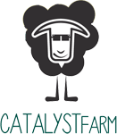 Catalyst Farm, Logo